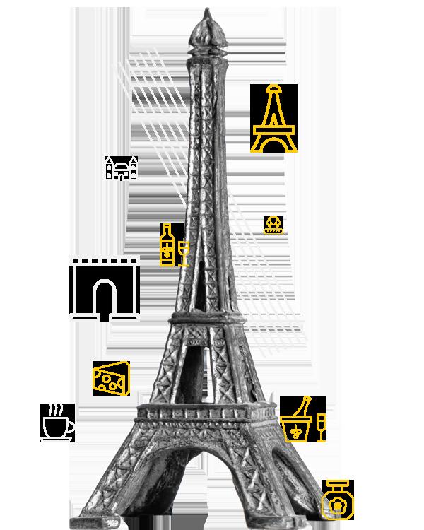 Gastronomie parisienne